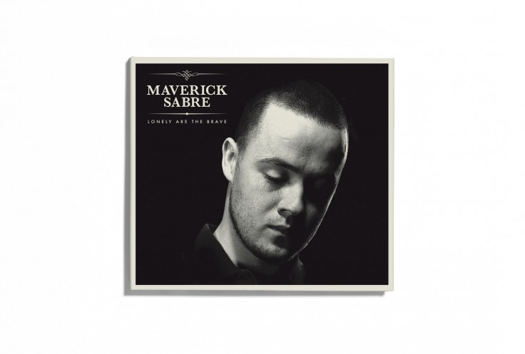 Maverick_Sabre_Lonely-are-the-brave